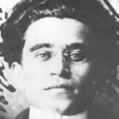 Political theorist Antonio Gramsci (1831-1937). Image courtesy of Wikimedia Commons.